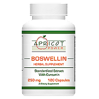 Boswellin with Curcumin Extract