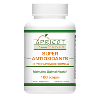 Mega Antioxidants