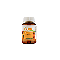 Apricot Power B17/Amygdalin 100mg Capsules