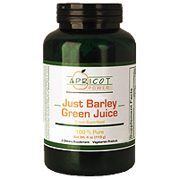 Barley Green Juice Powder