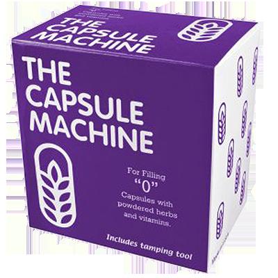 Machine a capsule