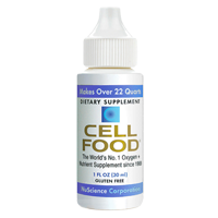 CELLFOOD Natural Weight Loss Formula