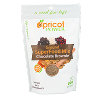 SuperFood Mix - Chocolate Brownie - 45oz bag