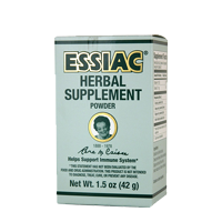 Essiac Herbal Powder from Rene Caisse