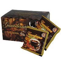Ganoderma Coffee 2 in 1