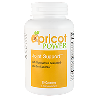 Joint Support with Glucosamine