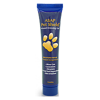 1.5 oz Pet Shield Wound Dressing Gel