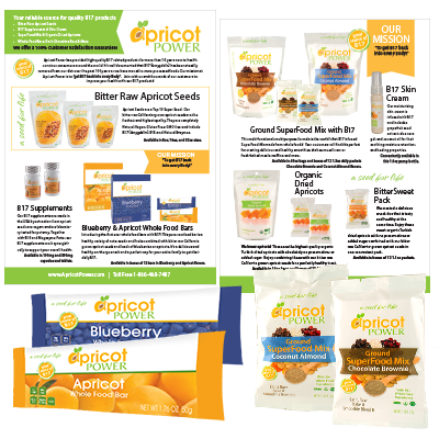 Sample Pack - Whole Food Bar & SuperFood Mix