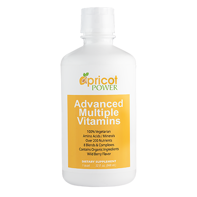 Advanced Multiple Vitamins