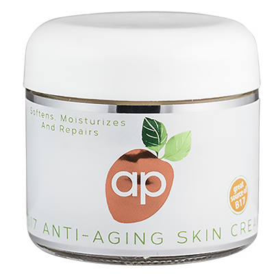 Apricot Power B17 Skin Cream
