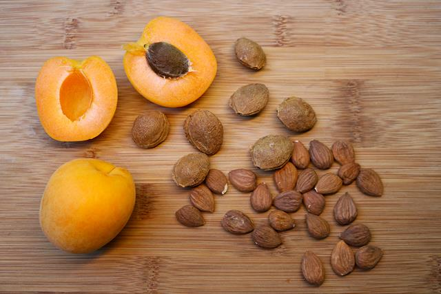 All About Apricot Seeds