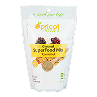 SuperFood Mix - Caramel - 16 Oz
