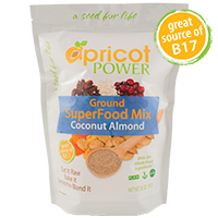 SuperFood Mix - Coconut Almond - 45oz bag