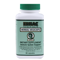 Essiac Herbal Vegicaps from Rene Caisse
