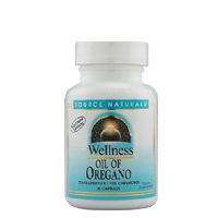 Oil of Oregano Capsules