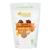 SuperFood Mix - Pumpkin Spice - 16 Oz