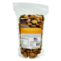 Apricot Pits, 32oz (In Shell)