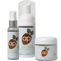 B17-Infused Anti-Aging Skin Care Combo Pack