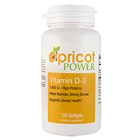 Vitamin D3 Softgel